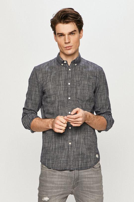 Tom Tailor - Bavlněná košile Pánský