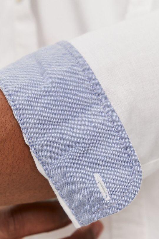Jack & Jones - Košeľa biela