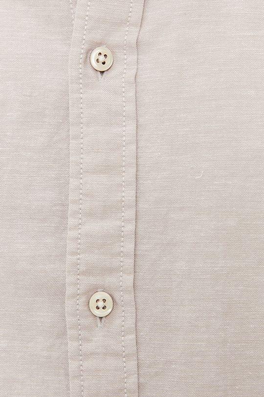 Jack & Jones - Koszula jasny szary