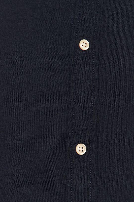 Jack & Jones - Koszula granatowy