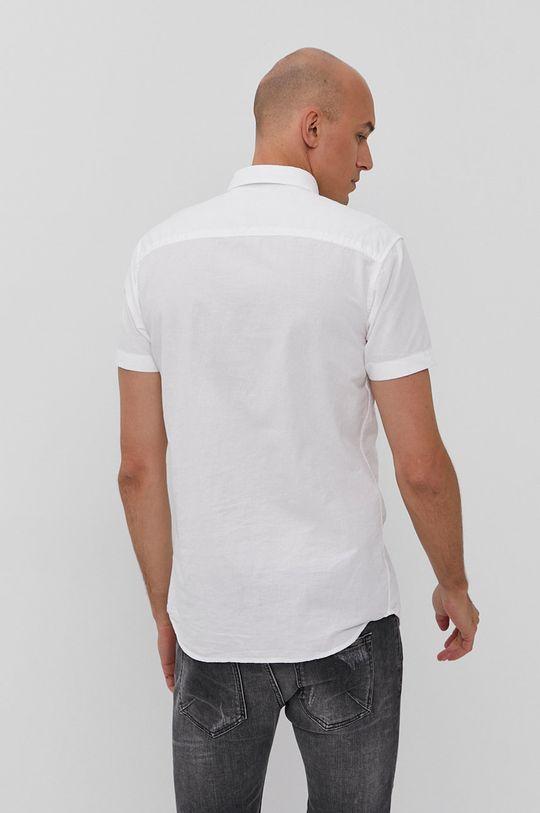 bílá Jack & Jones - Košile