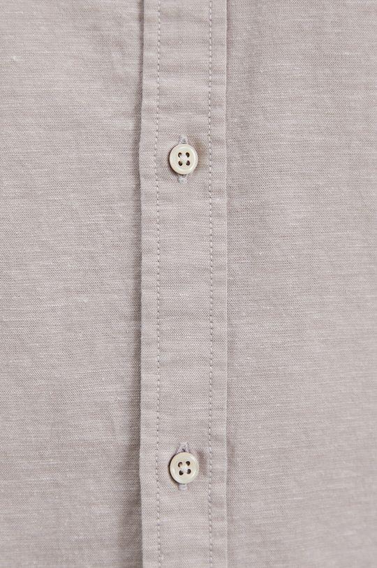 Jack & Jones - Košile světle šedá