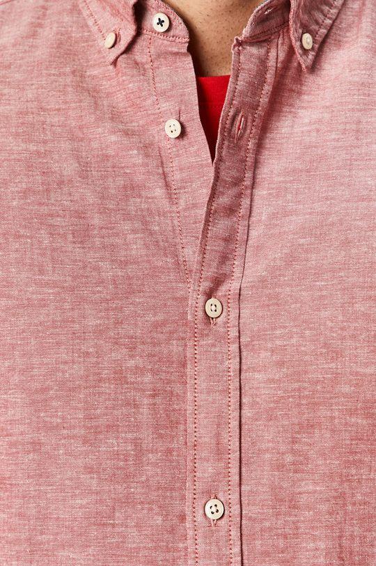 Jack & Jones - Koszula czerwony