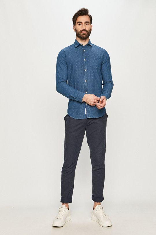 Premium by Jack&Jones - Koszula bawełniana 100 % Bawełna