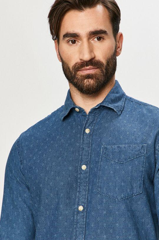 Premium by Jack&Jones - Koszula bawełniana Męski