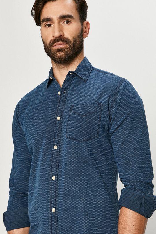 Premium by Jack&Jones - Bavlnená košeľa Pánsky