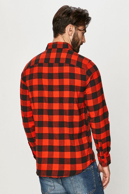 czerwony Jack & Jones - Koszula bawełniana