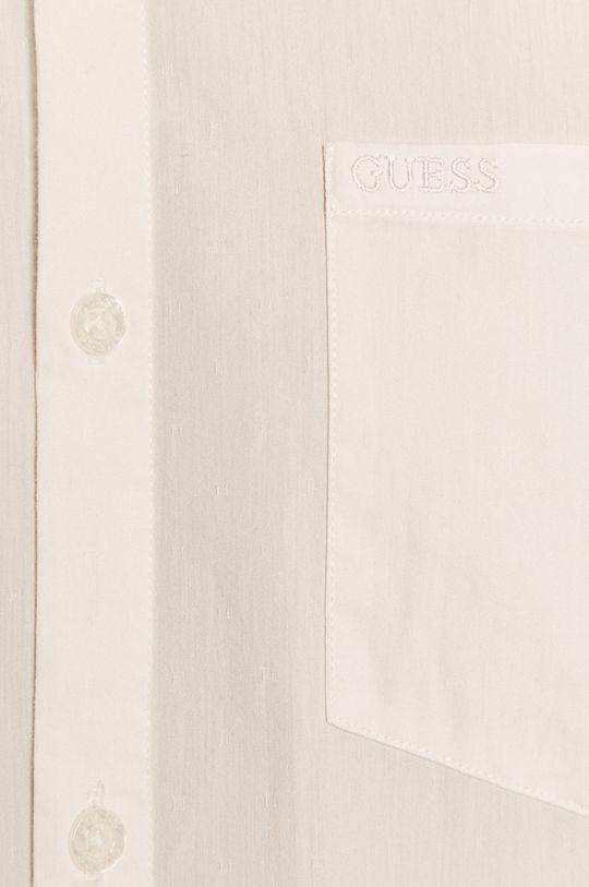 Guess - Košeľa biela