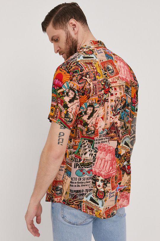 viacfarebná Guess - Košeľa