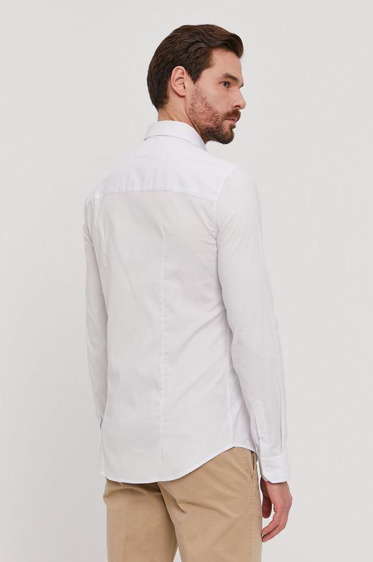 biały MARCIANO GUESS - Koszula 1GH429.4368Z