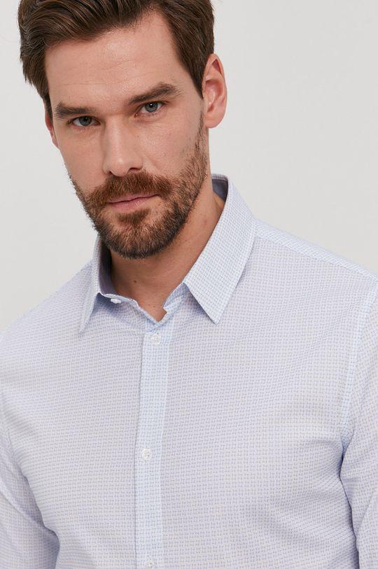 světle modrá Marciano Guess - Košile 1GH429.4368Z Pánský