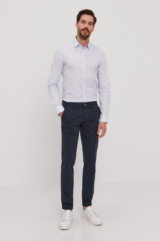 Marciano Guess - Košile 1GH429.4368Z  66% Bavlna, 4% Elastan, 30% Polyester