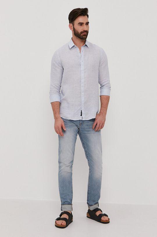Marciano Guess - Košile  100% Len