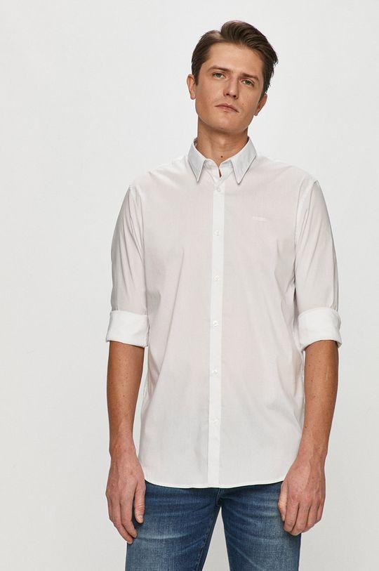 Guess - Košile bílá