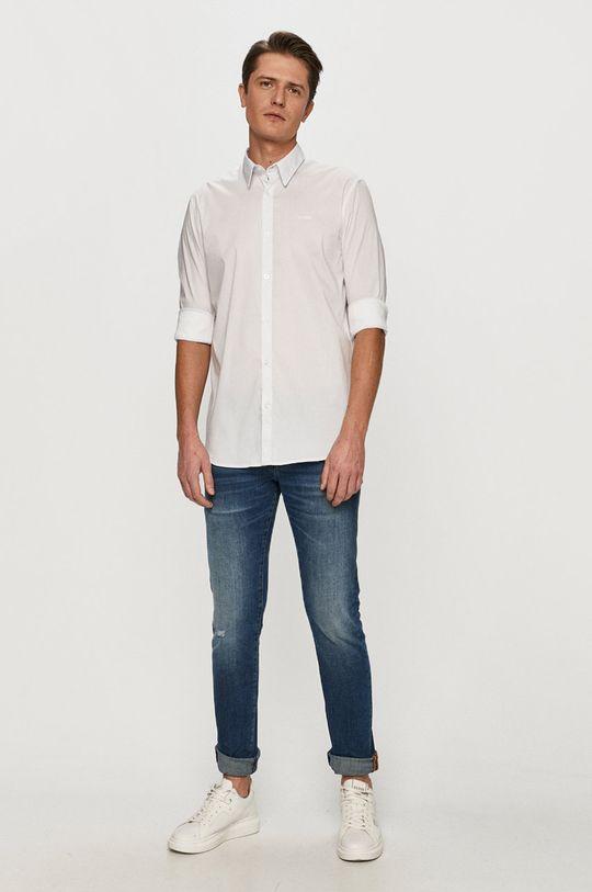 bílá Guess - Košile