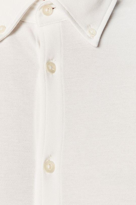 Selected - Koszula biały