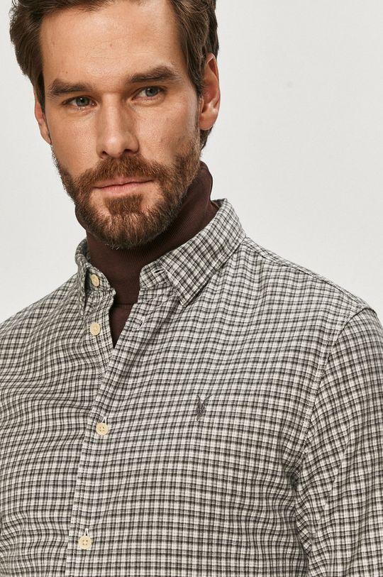 AllSaints - Bavlněné tričko
