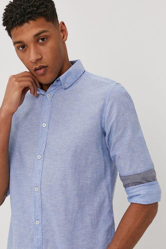 modrá Tom Tailor - Košile Pánský