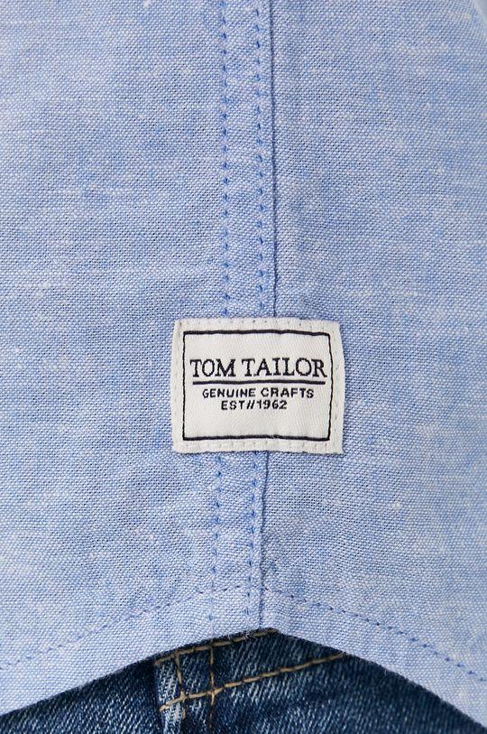Tom Tailor - Košile modrá