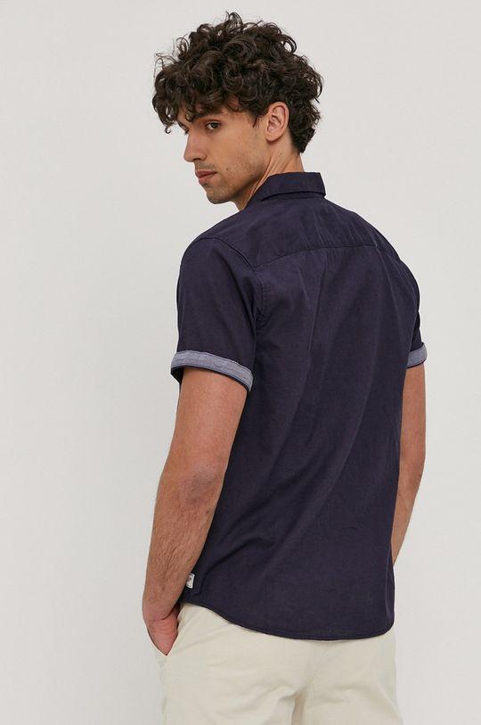 granatowy Tom Tailor - Koszula