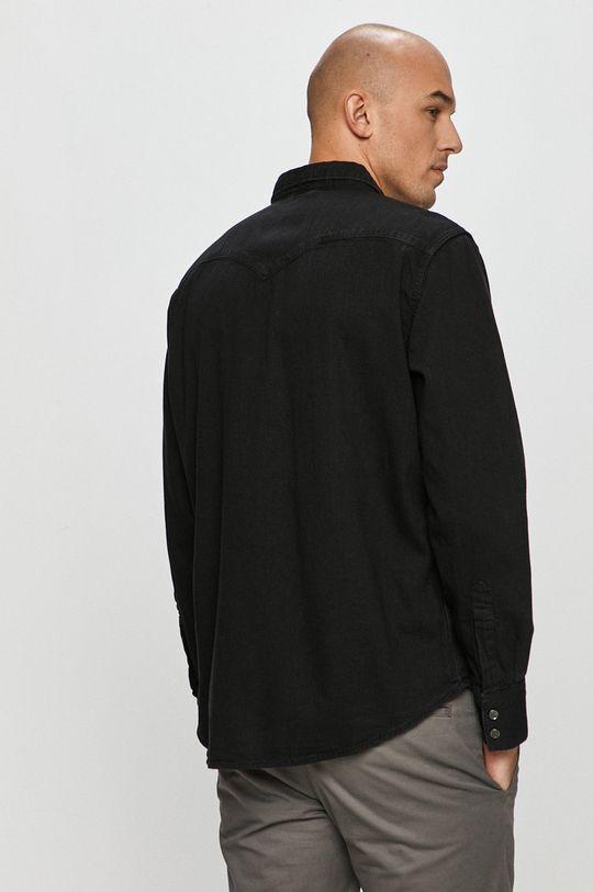 černá Levi's - Džínová košile