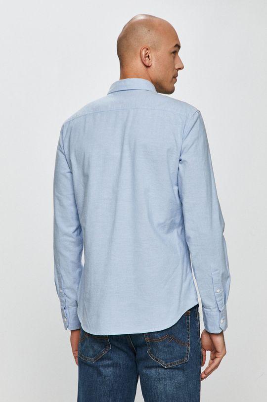 modrá Levi's - Bavlnená košeľa