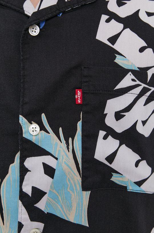 Levi's - Košile černá