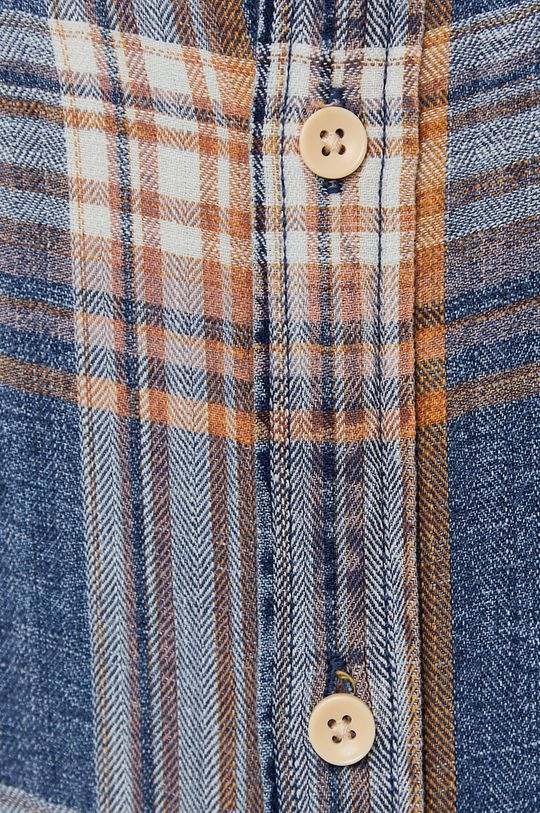 Premium by Jack&Jones - Koszula bawełniana niebieski