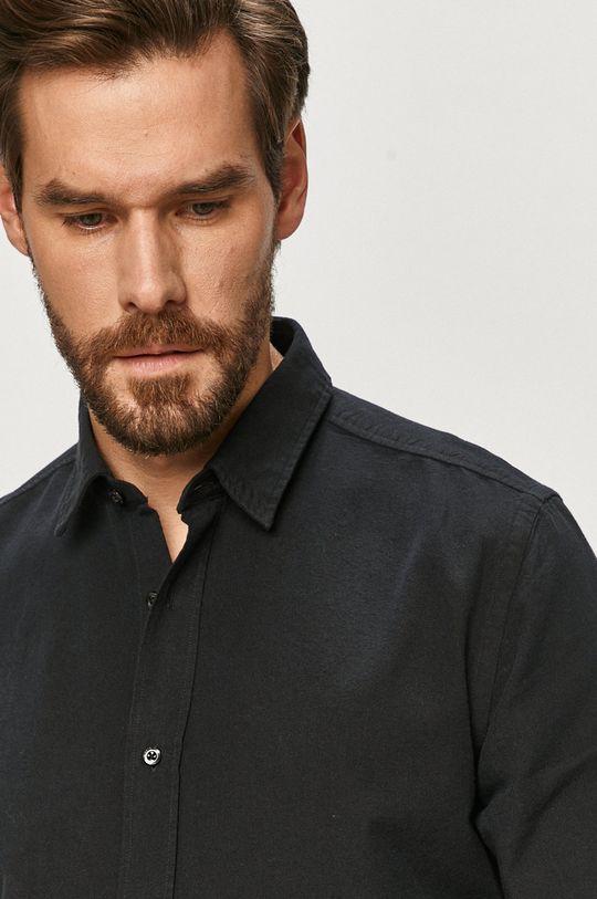 Hugo - Bavlnená košeľa Pánsky