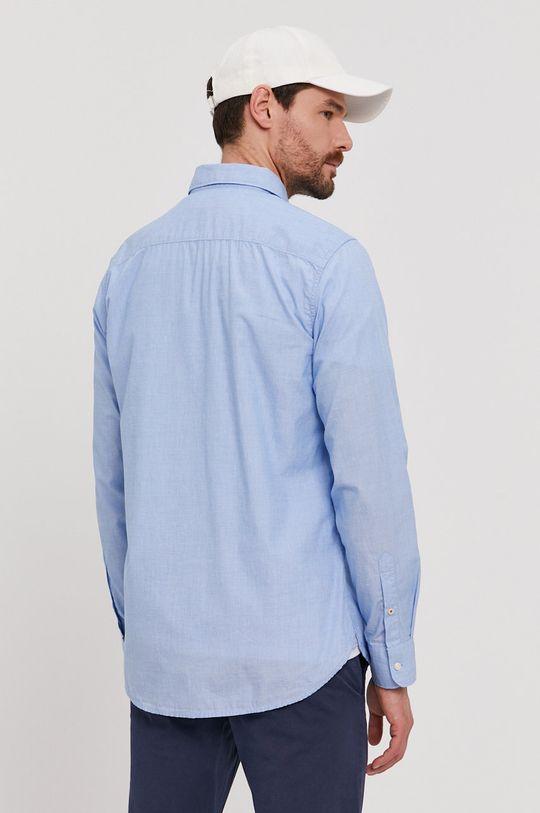 niebieski Pepe Jeans - Koszula Braden