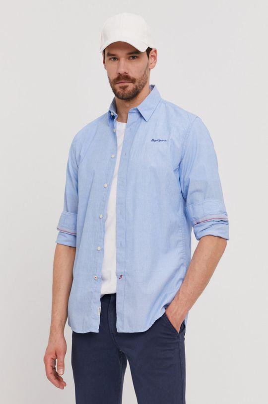 Pepe Jeans - Koszula Braden Męski