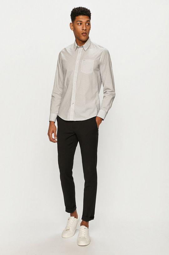 Pepe Jeans - Bavlnená košeľa Lawson  100% Bavlna