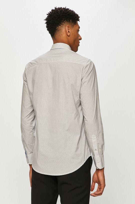 biela Pepe Jeans - Bavlnená košeľa Lawson