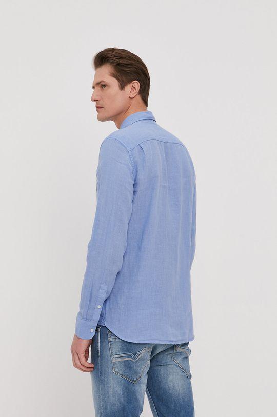 jasny niebieski Pepe Jeans - Koszula Parker
