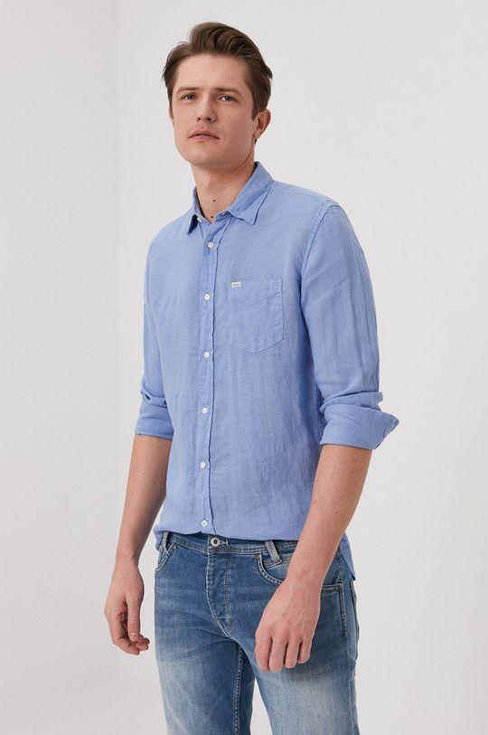Pepe Jeans - Koszula Parker Męski