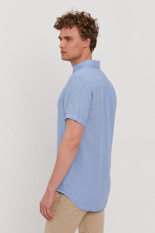 svetlomodrá Pepe Jeans - Košeľa Mark