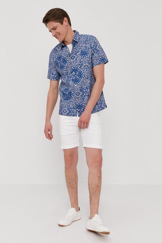 Pepe Jeans - Koszula Porter 100 % Bawełna