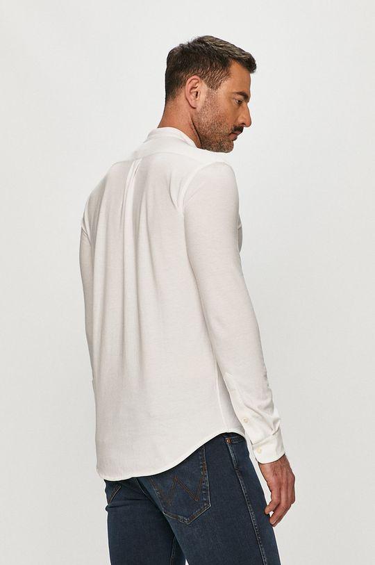 biały Polo Ralph Lauren - Koszula