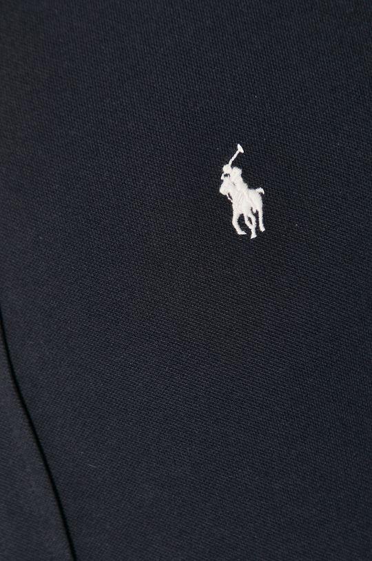 Polo Ralph Lauren - Bavlněné tričko námořnická modř