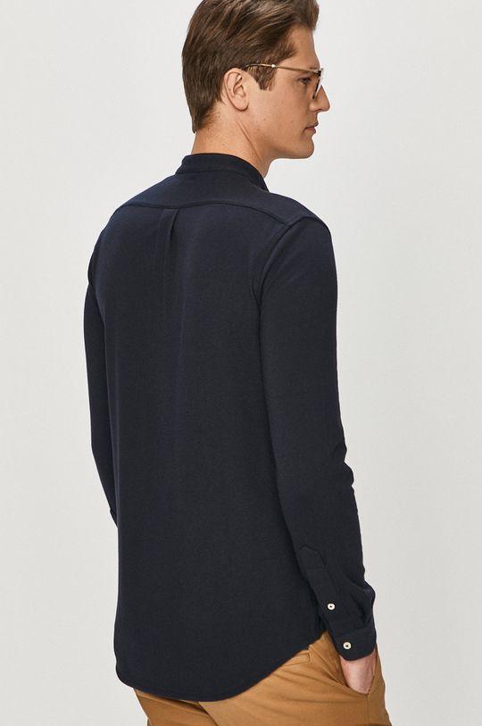 námořnická modř Polo Ralph Lauren - Bavlněné tričko