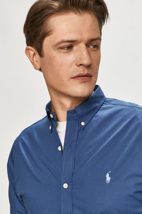 námořnická modř Polo Ralph Lauren - Košile Pánský