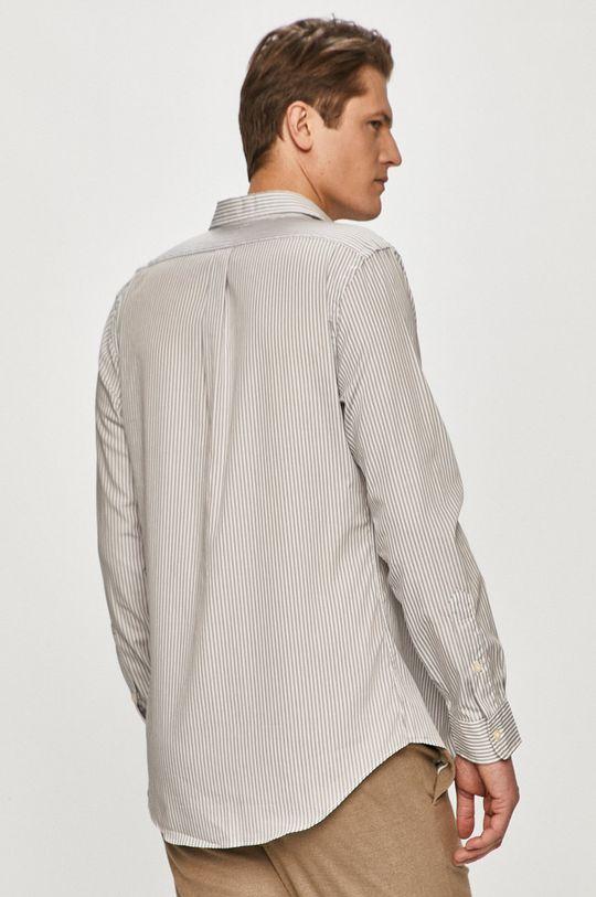szary Polo Ralph Lauren - Koszula
