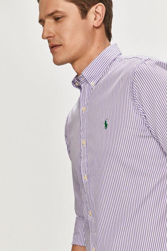purpurová Polo Ralph Lauren - Košile Pánský