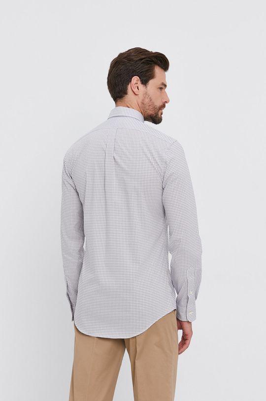 světle šedá Polo Ralph Lauren - Bavlněné tričko
