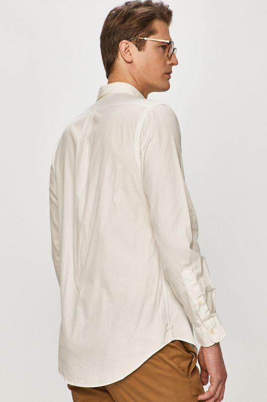 biela Polo Ralph Lauren - Bavlnená košeľa