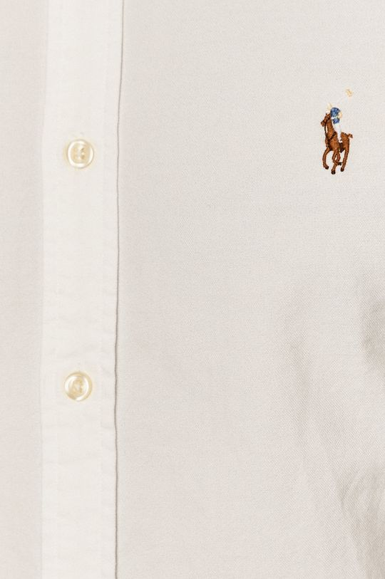 Polo Ralph Lauren - Koszula biały