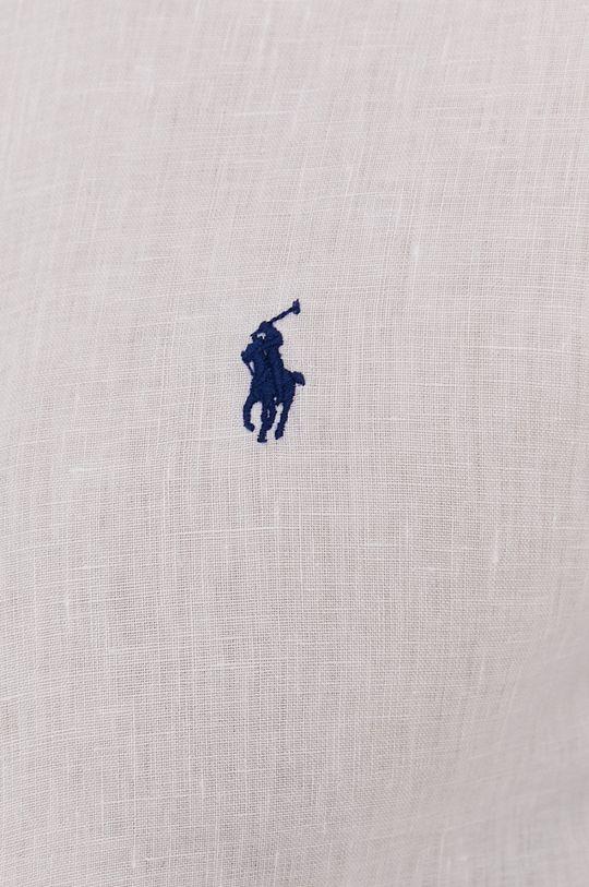Polo Ralph Lauren - Košeľa biela