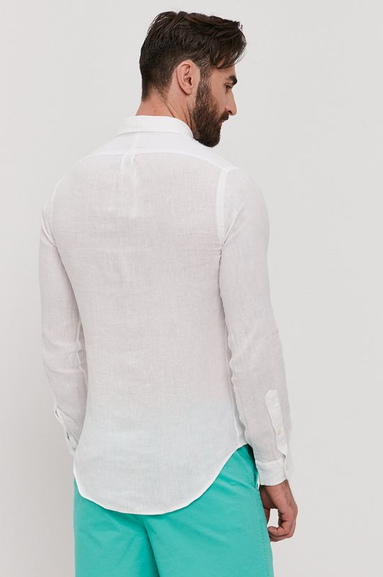 biela Polo Ralph Lauren - Košeľa