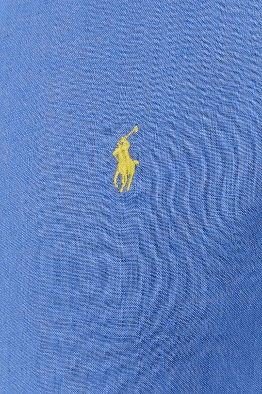 Polo Ralph Lauren - Košeľa svetlomodrá