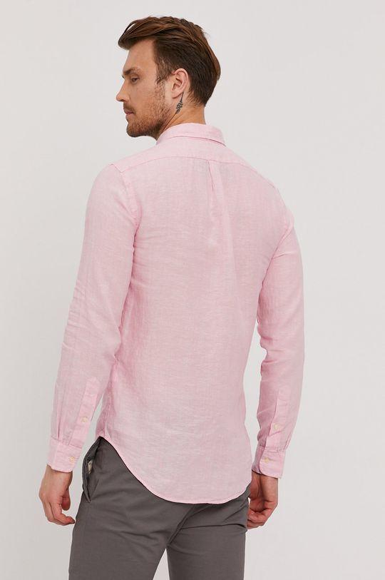 różowy Polo Ralph Lauren - Koszula